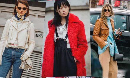 Come vestirsi a marzo? 10 outfit da copiare