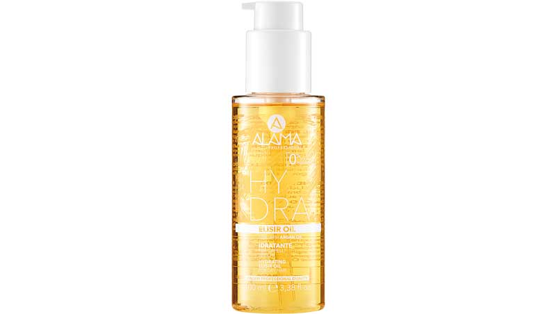 Elisir-oil-idratante-per-capelli,-Alama