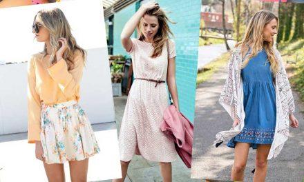 Pasqua 2019: 10 outfit da sfoggiare durante il long weekend