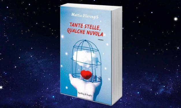 Tante stelle, qualche nuvola: intervista a Mattia Ollerongis, da instagrammer ad autore
