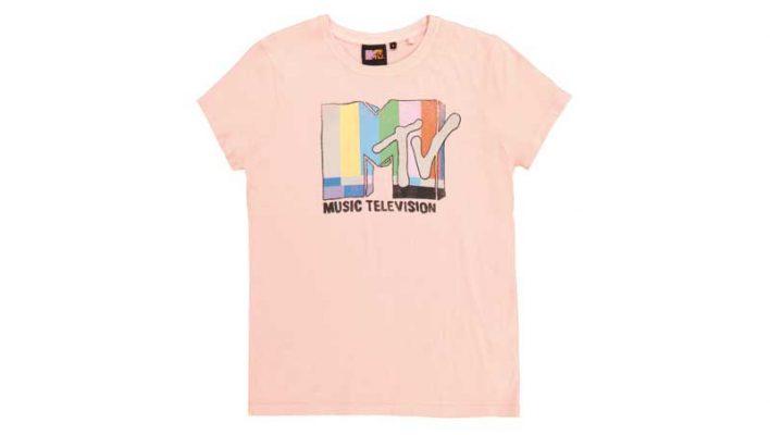 T-shirt, Alcott Los Angeles