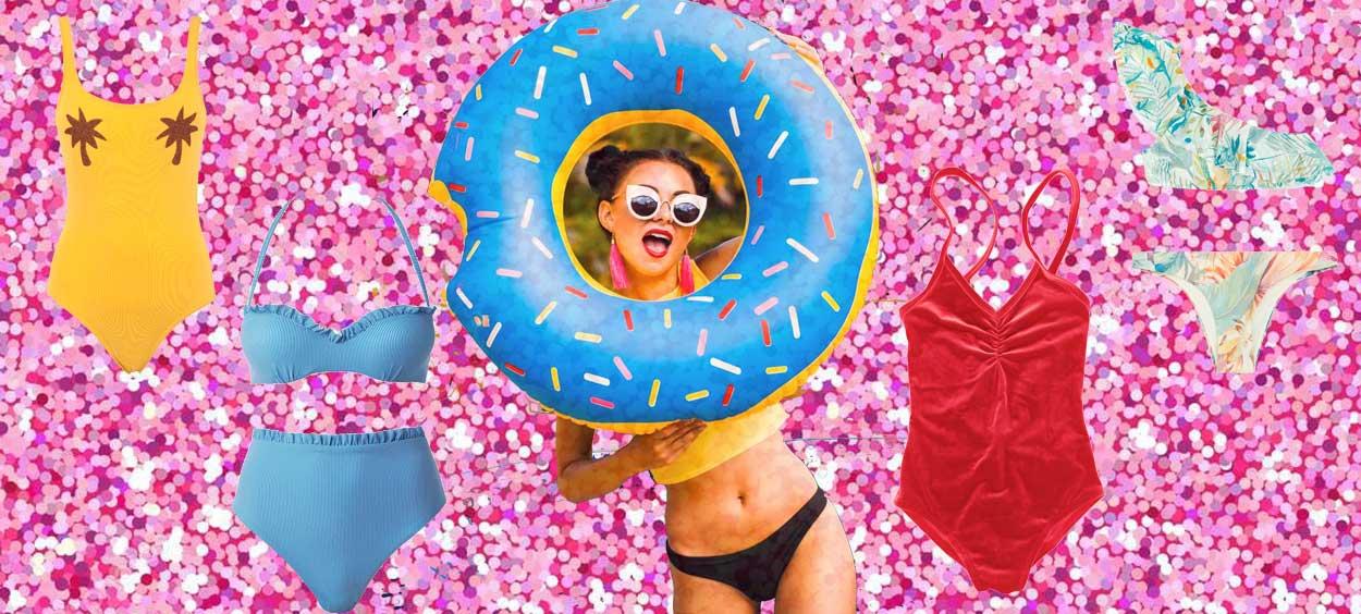 Costumi estate 2019: i più cool da sfoggiare in spiaggia