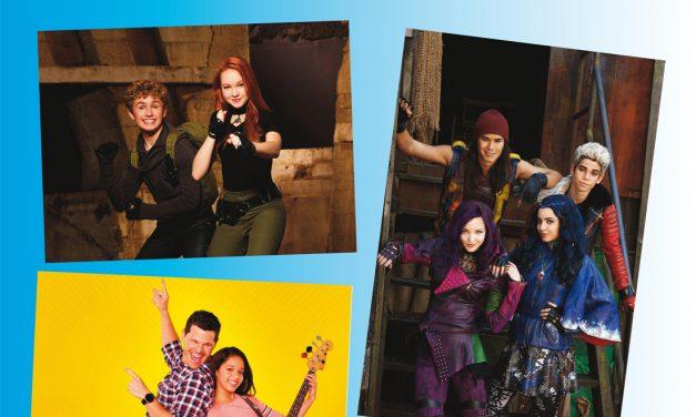 Disney Channel: 3 appuntamenti da non perdere a giugno