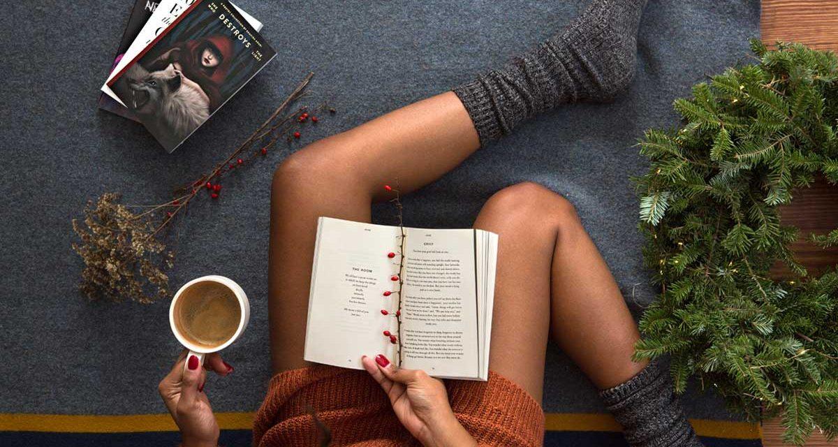 Festa della mamma 2019: 6 libri da regalare per renderla felice