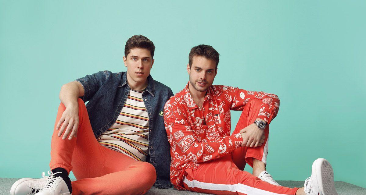 Merk & Kremont sono tornati con un nuovo singolo, Kids