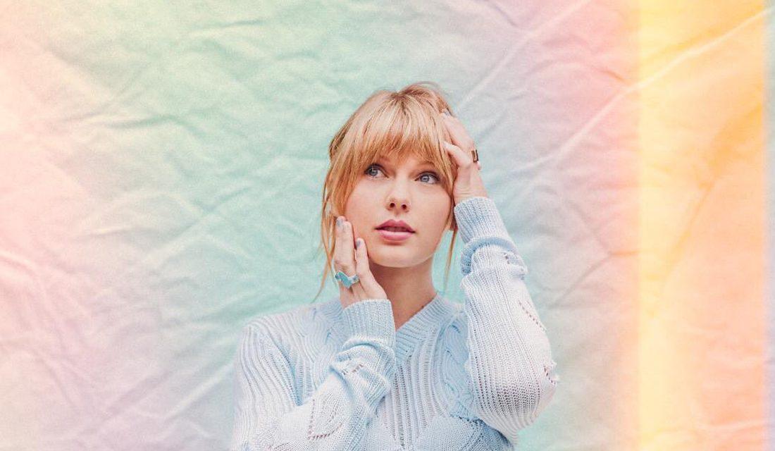 Taylor Swift: uscito You Need To Calm Down, il suo nuovo singolo