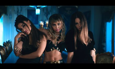 Ariana Grande, Miley Cyrus e Lana Del Rey insieme per Don't Call Me Angel