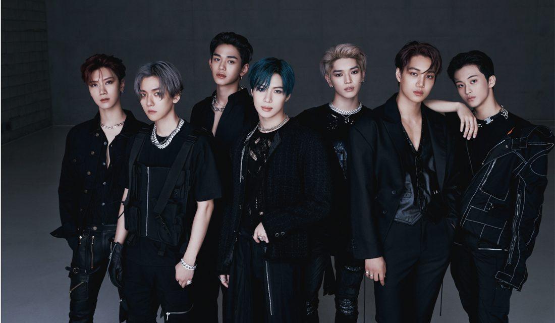 superM, la nuova superband di k-pop