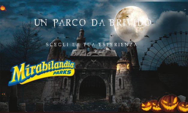 A Mirabilandia per l'Halloween Horror Festival
