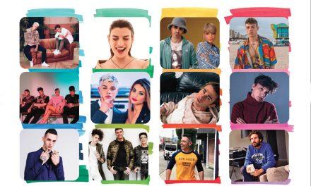 Vota qui le tre canzoni italiane più belle del 2019