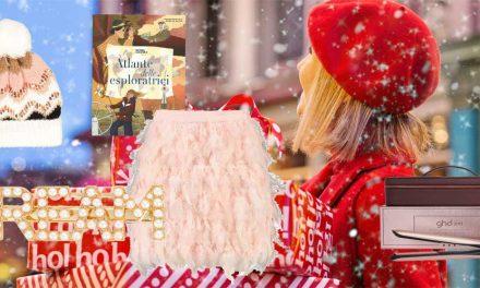 10 regali che adorerai ricevere a Natale
