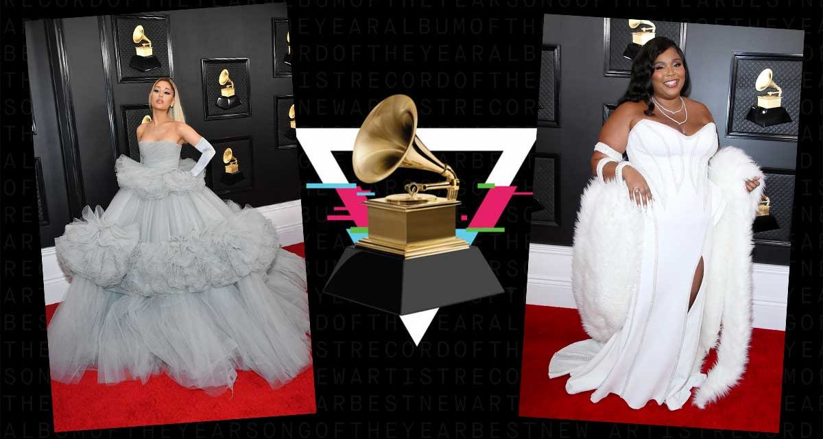 Grammy Awards 2020:  5 crazy outfit dal red carpet della musica
