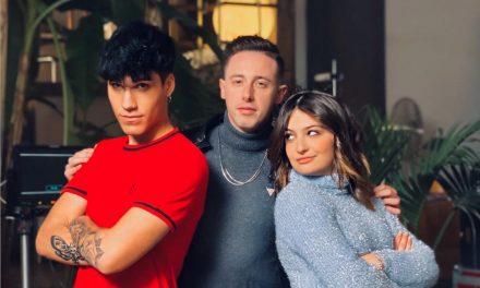 Marta Losito e Gianmarco Rottaro protagonisti del nuovo video di Shade
