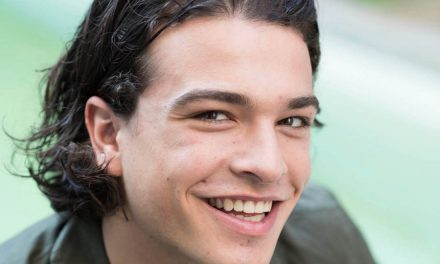 5 cose da sapere su Leo Gassmann, vincitore di Sanremo Giovani