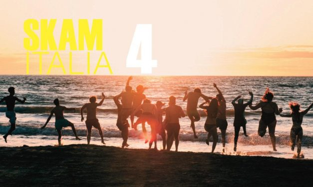 Skam Italia 4, in arrivo dal 15 maggio i nuovi episodi su TimVision e Netflix