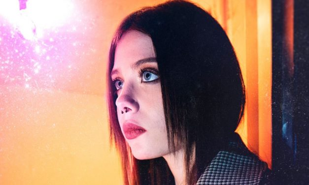 Lil Jolie, disponibile il nuovo singolo Diamanti