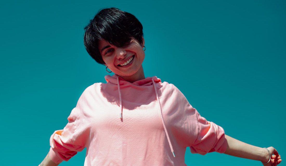 Giordana Angi parla di Amami Adesso, il suo nuovo singolo