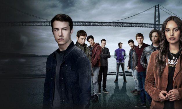 Tredici, in arrivo su Netflix la quarta e ultima stagione della serie. Guarda qui il trailer