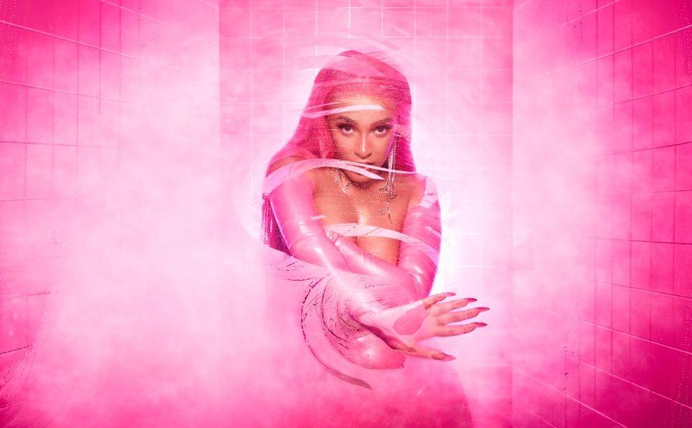 Doja Cat e Nicki Minaj, numeri da record con il remix di Say So