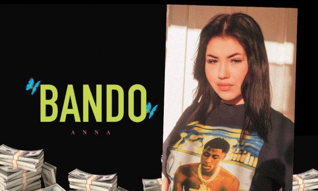 Guarda il video di Bando remix di Anna feat. Rich The Kid