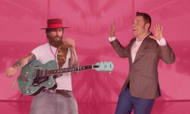 Balla per me: guarda qui il video della canzone di Tiziano Ferro e Jovanotti