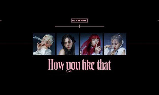 BlackPink: How You Like That è il nuovo singolo. In arrivo anche un libro