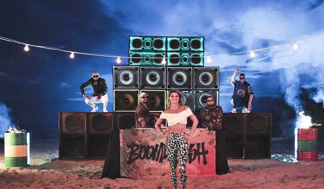 Guarda qui il video di Karaoke, il nuovo singolo dei Boomdabash e Alessandra Amoroso