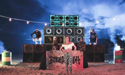 Triplo disco di platino per Karaoke di Boomdabash e Alessandra Amoroso