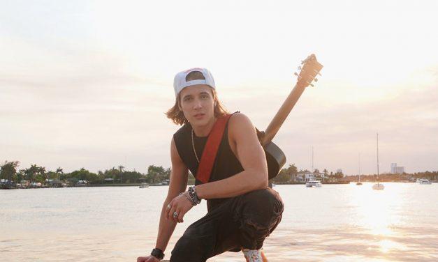 Matteo Markus Bok pubblica Háblale Claro, il suo nuovo singolo