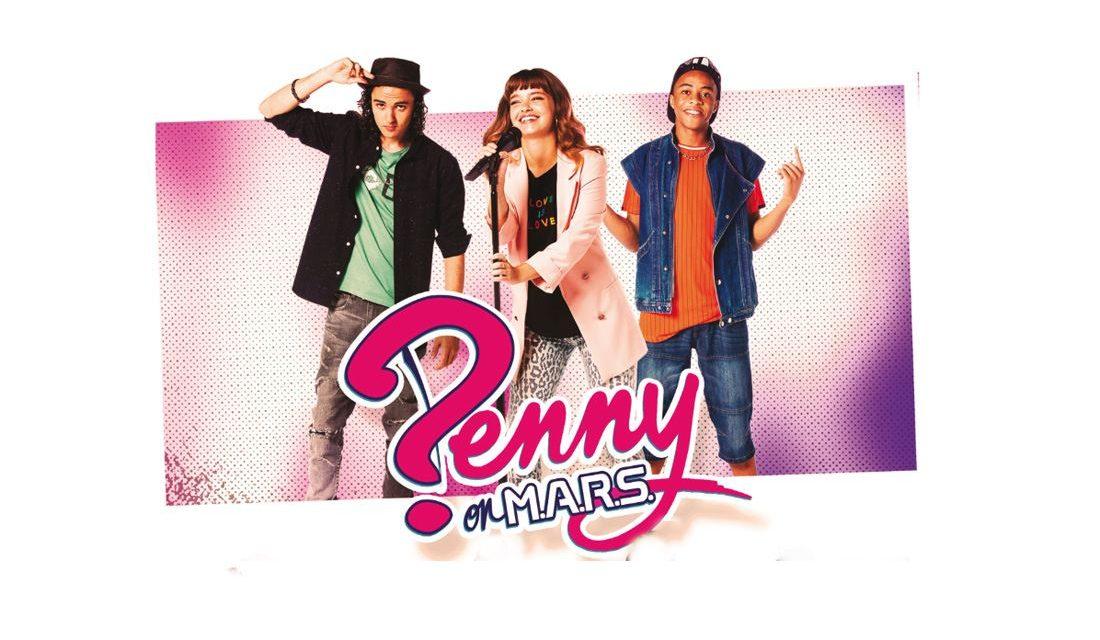 Penny On M.A.R.S., dal 3 luglio la terza stagione!
