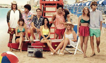 Sotto il sole di Riccione: esce il 23 giugno il romanzo di un'estate indimenticabile