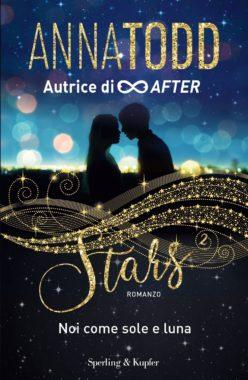 Stars 2, Anna Todd, Sperling&Kupfer, €17,90