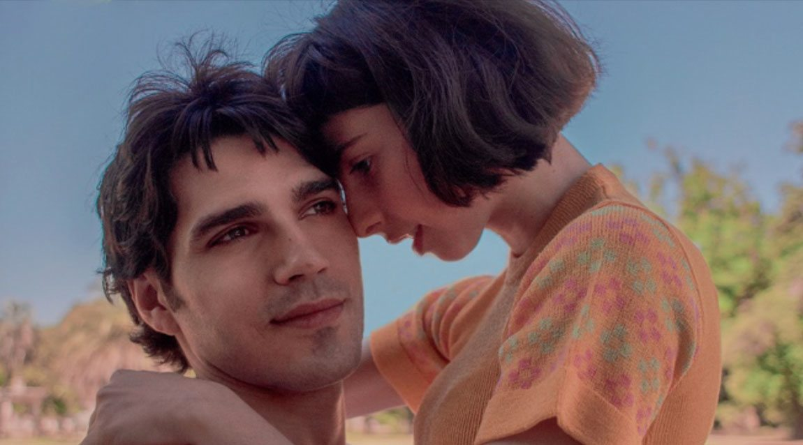 Sul più bello, ecco le prime immagini del film tratto dal libro di Eleonora Gaggero