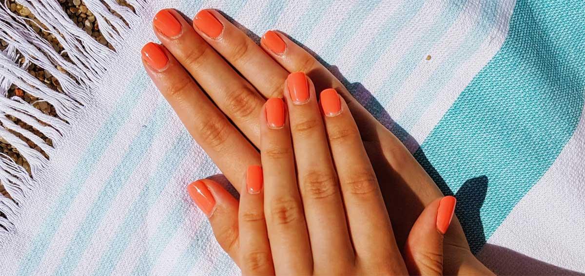 Unghie estate 2020: i colori, la forma e la nailcare per renderle bellissime