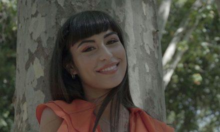 Primo album per Carmen Pierri, vincitrice lo scorso anno di The Voice