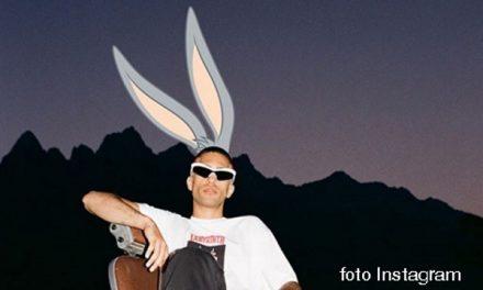 Dorado, il nuovo singolo di Mahmood