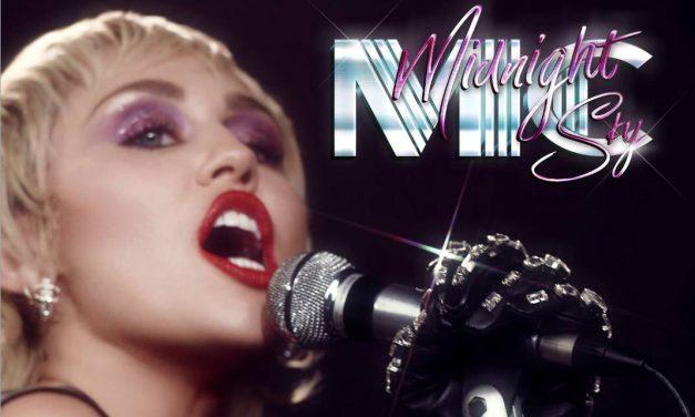 Miley Cyrus torna con Midnight Sky
