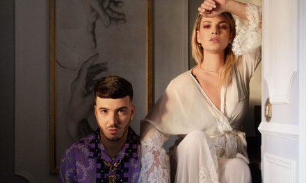 Emma e Gianni Bismark insieme nel brano C'hai ragione tu, fuori il 2 ottobre