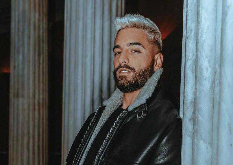 Papi Juancho, il nuovo album di Maluma