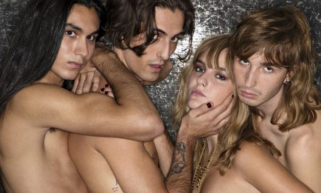 MÅNESKIN: Vent'anni è il loro nuovo singolo