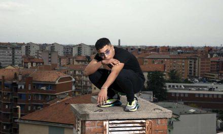 Neima Ezza pubblica venerdì 16 ottobre Perif, il suo primo EP