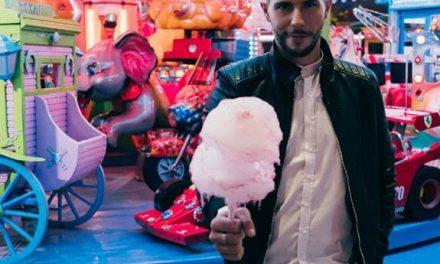 Joe Balluzzo presenta Scusami Ma sono felice, il suo nuovo singolo