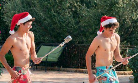 High School Musical: The Musical – Lo Speciale di Natale in arrivo su Disney+
