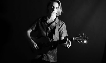 "Leo Meconi, ""guitar man"", pubblica il video di Angels & Outlaws"