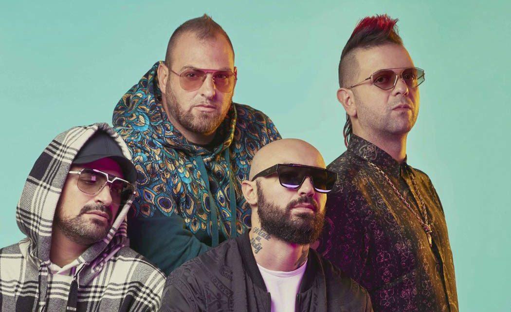 Don't Worry, il nuovo singolo dei Boomdabash