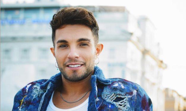Marco Carta racconta Domeniche da Ikea, il suo nuovo singolo