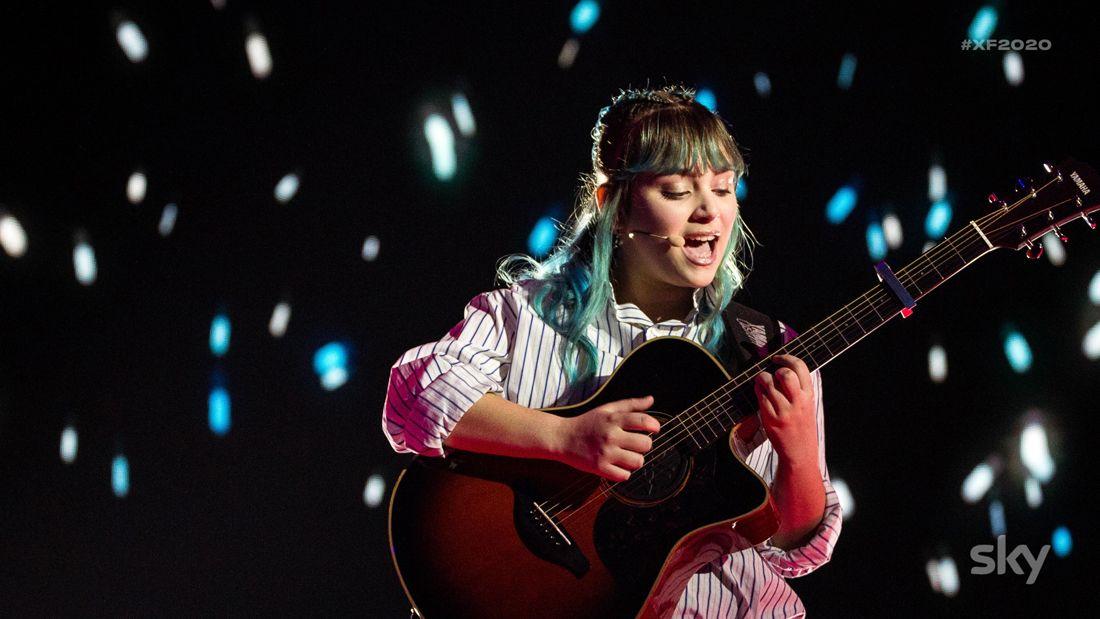 Chi è Casadilego, vincitrice di X Factor 2020