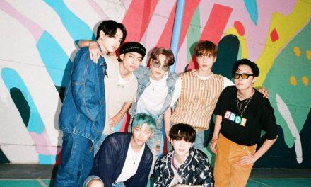 BTS: Dynamite è il brano dei record