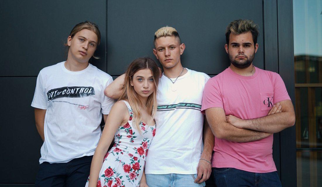 Intervista esclusiva ai Watt, giovane e talentuosa band milanese