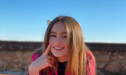 Charlotte M.: esce Un amore oltreoceano, il suo secondo libro